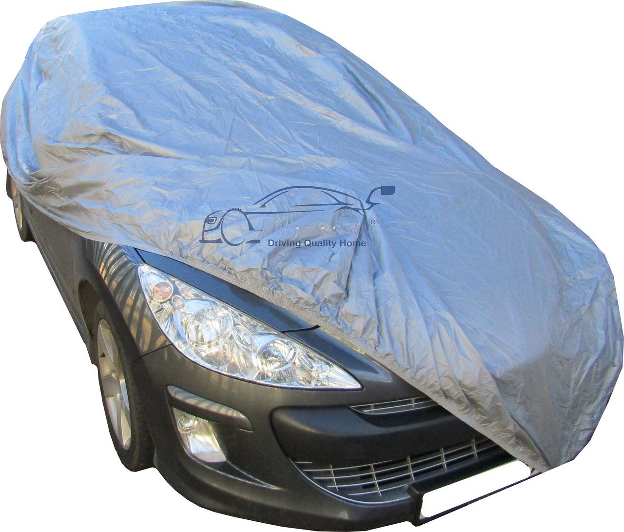 XtremeAuto Toyota C-HR 100/% Waterproof Winter Car Cover