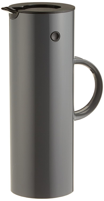 Stelton EM77 Vacuum Jug, 33.8 oz, granite
