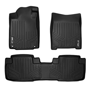 liner and mats black for covers civic sedan hybrid maxfloormat liners tonneau floor set honda maxtray cargo complete mat com vehiclethings non