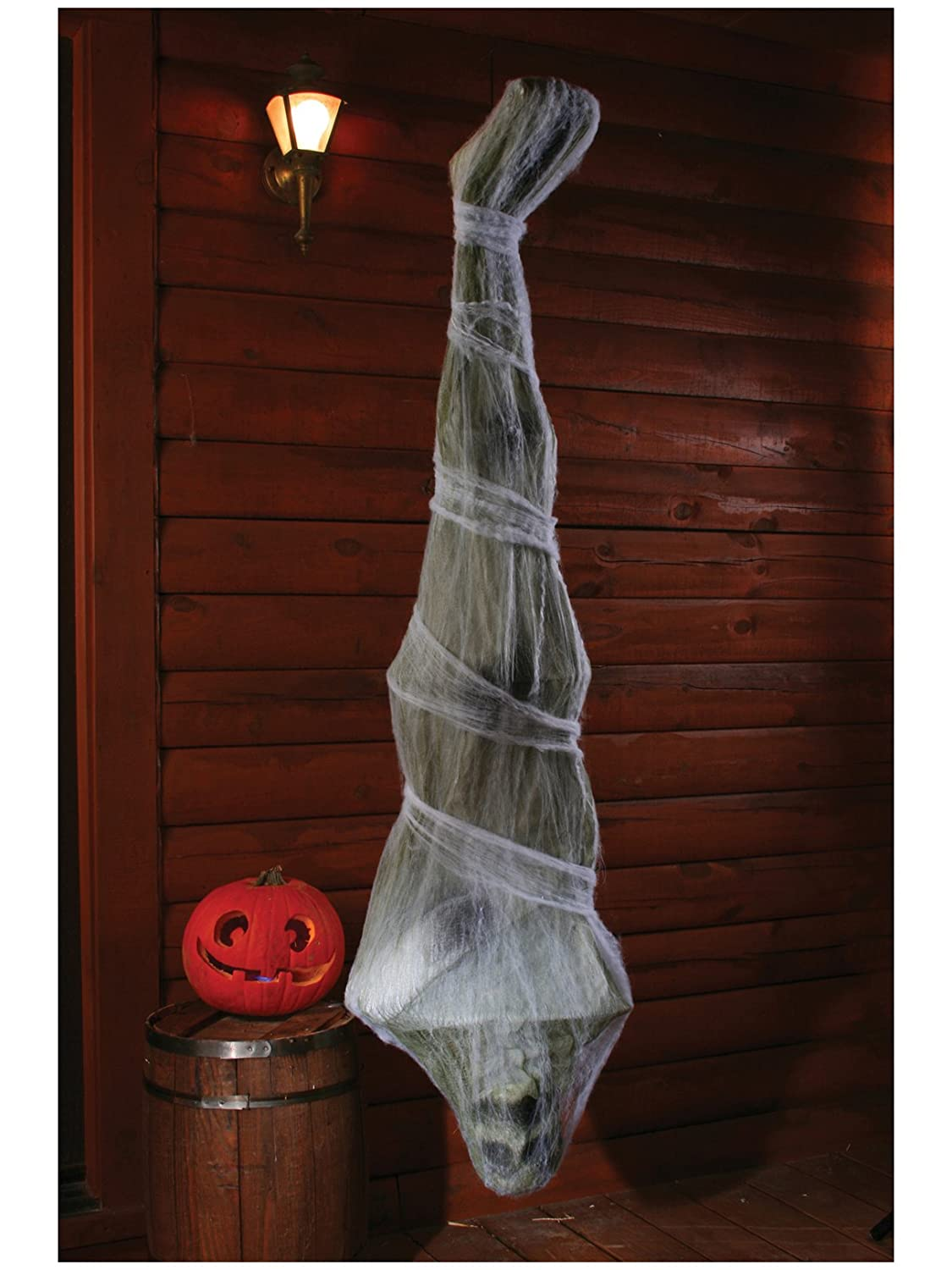 72 inch Cocoon Corpse Decoration