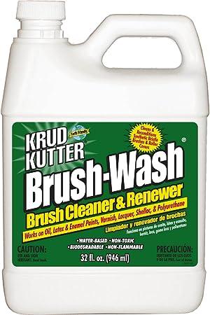 Krud Kutter Bw32 6 32 Oz Biodegradable Brush Wash Tile Cleaners Amazon Com