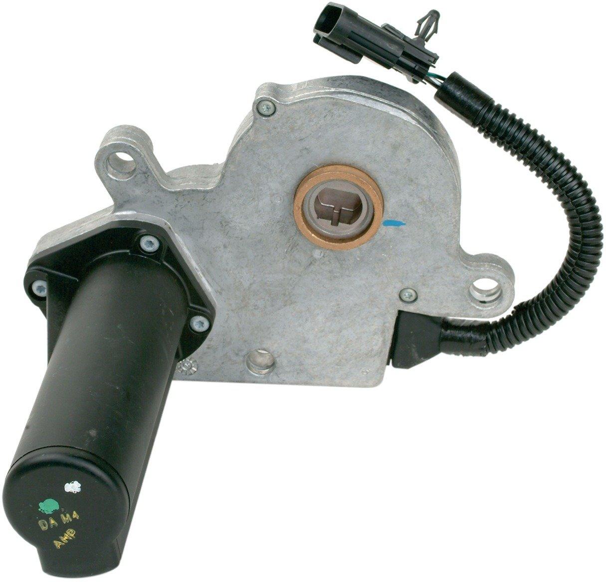 Cardone 48-108 Remanufactured Transfer Case Motor