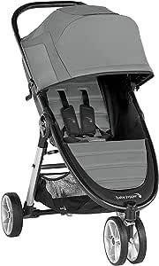 Baby Jogger City Mini 2 Stroller, Slate