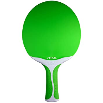 Stiga raquette de tennis de table outdoor-fLOW»
