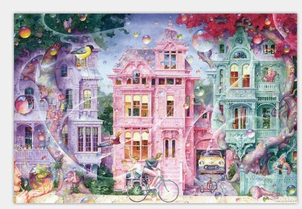 fantasy jigsaw puzzles 1000 pieces
