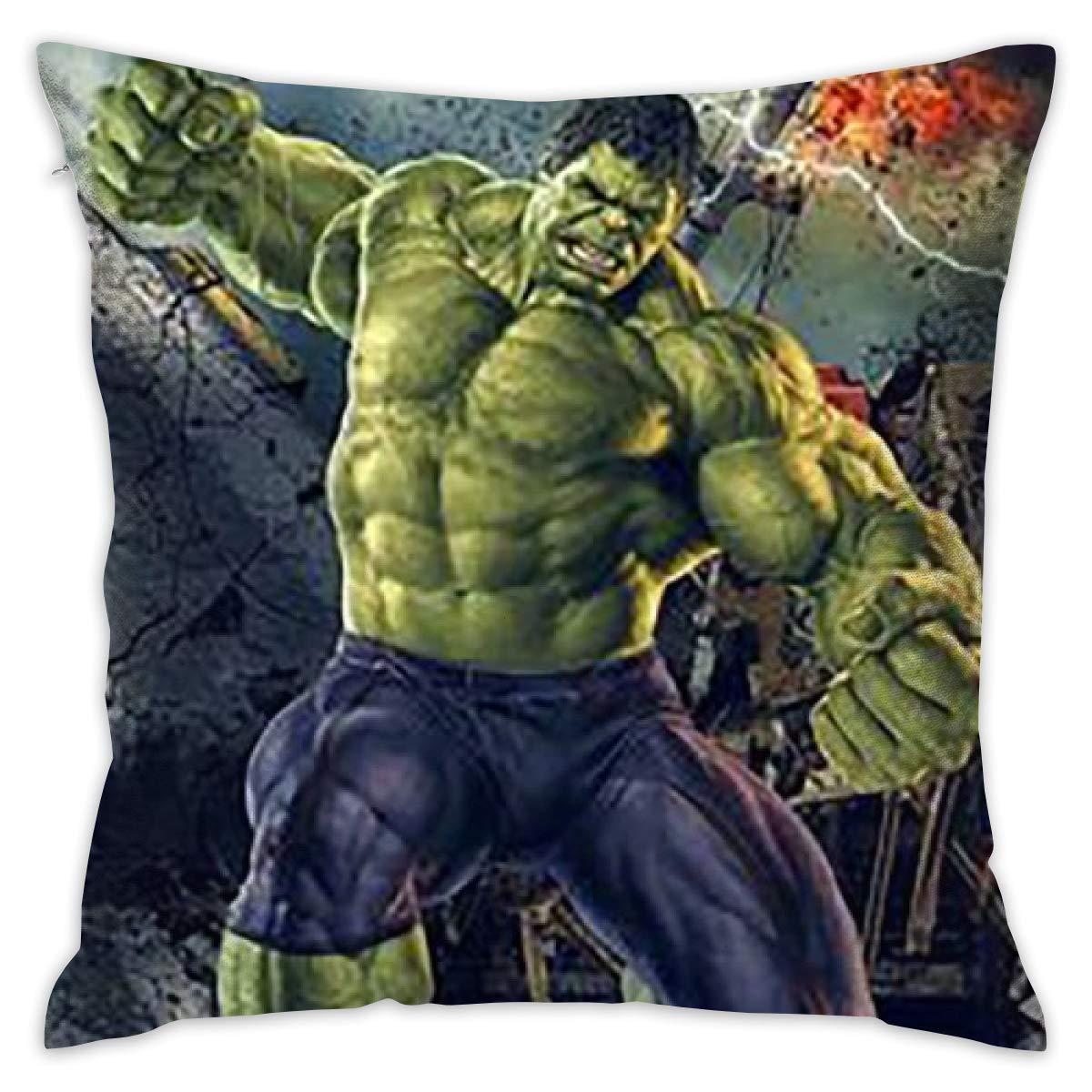 Amazon.com: XOJ07B - Funda de almohada con cremallera oculta ...