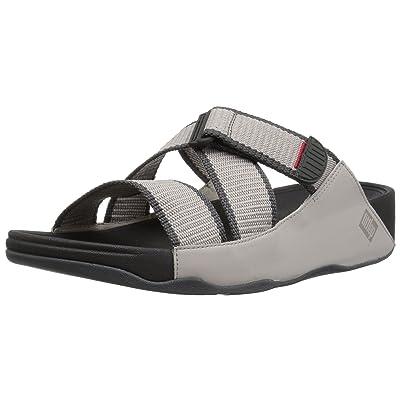 FitFlop Men's Sling Ii Slide Sandals in Webbing   Sport Sandals & Slides