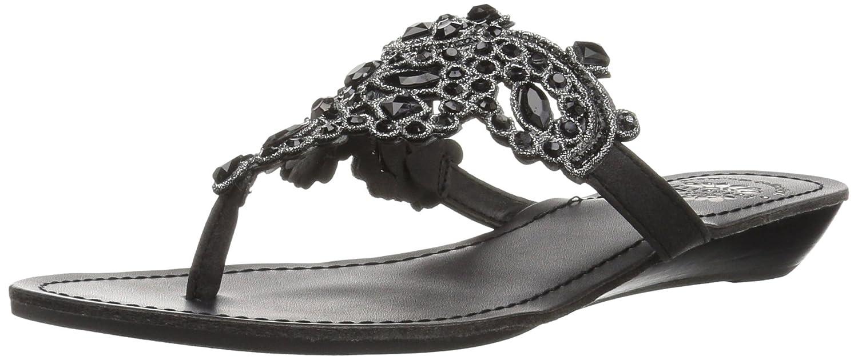e70bada34 Amazon.com  Yellow Box Women s P-Amee Heeled Sandal  Shoes