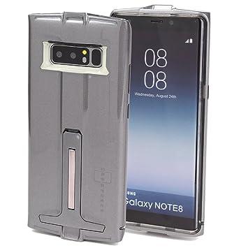 ad0665b9b6 【GADIEL】Galaxy Note8 ケース ギャラクシーノート8 耐衝撃 ワイヤレス充電対応 衝撃吸収