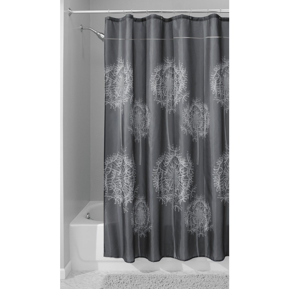 white curtains confetti curtain dkny shower donnakaranhome cloth fabric squares images