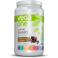Vega One -Chocolate (876g = 31oz) Brand: Vega