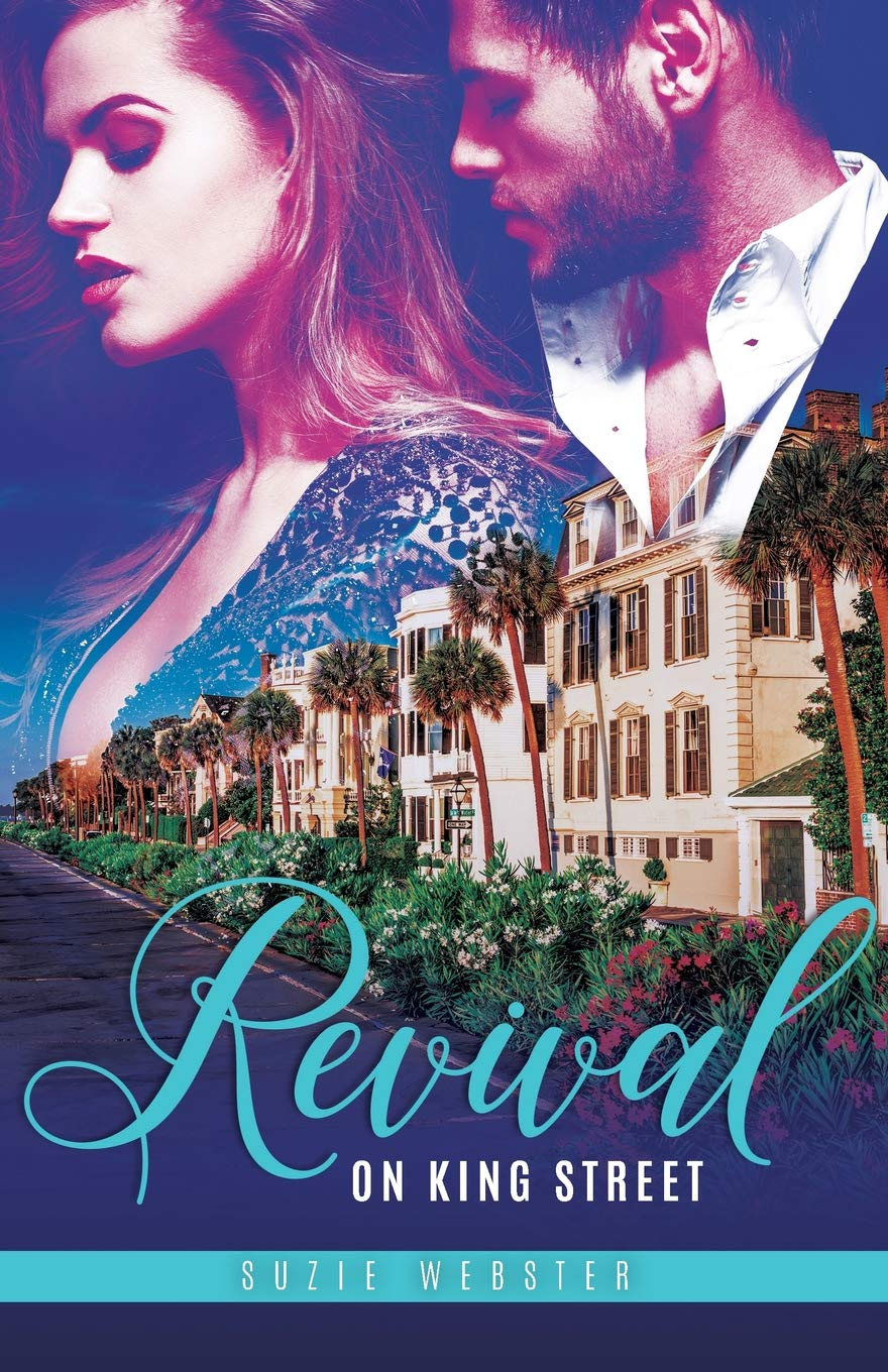 Amazon.com: Revival on King Street: Book #1 Lowcountry Liaisons ...