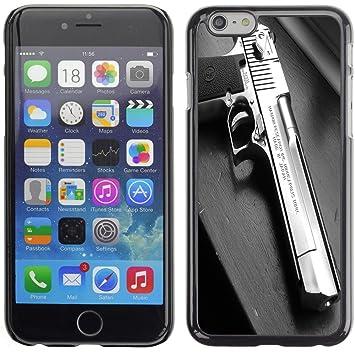 coque iphone 8 fusil