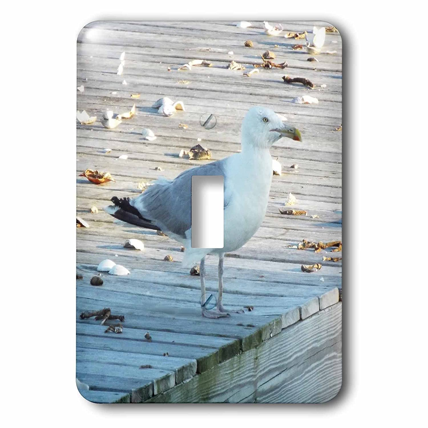 3dローズLSP_ 165209_ Of 1 Seagull 3dローズLSP Standing On The The Dock Of The bay-single切り替えスイッチ B00GYC2KG0, pipi:af9360eb --- gamenavi.club