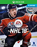NHL 18 - Xbox One [Digital Code]