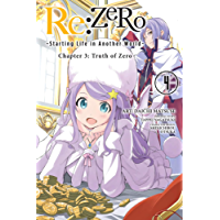 Re:ZERO -Starting Life in Another World-, Chapter 3: Truth of Zero Vol. 4 (Re:ZERO: Starting Life in Another World) (English Edition)