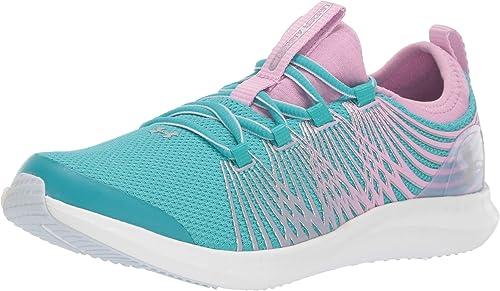 Under Armour GS Infinity 2, Zapatillas de Running para Mujer, Azul ...