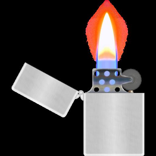 lighter app - 2