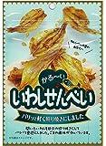 泉屋製菓総本舗 かるーいいわしせんべい 12g×6袋