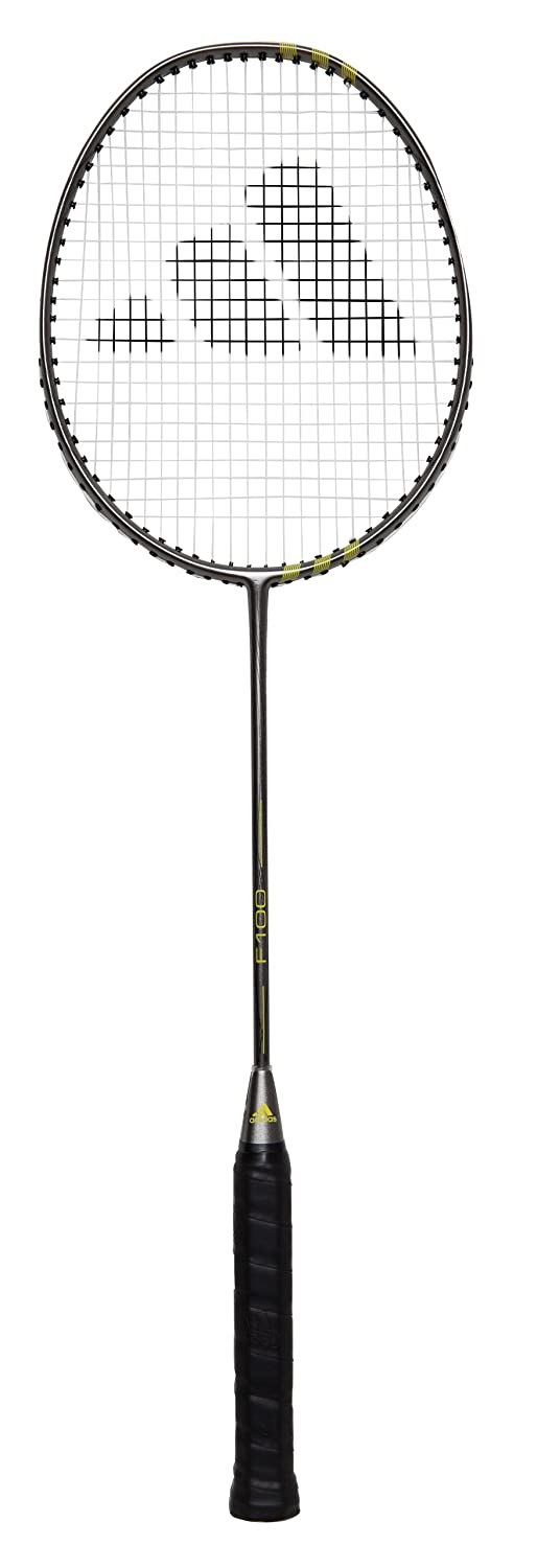adidas F100 RK219511 Badminton Racquet Grey 670 mm