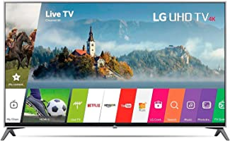 "LG Televisor Led 60"" Smart TV UHD HDR 4K webOS 60UJ7700 (Certified Refurbished/Reacondicionado)"