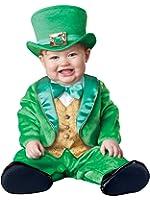 InCharacter Costumes Baby's Lil' Leprechaun Costume