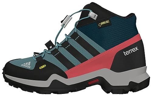 Adidas Amazon Da it Escursionismo K Mid Scarpe Terrex Bambino Gtx 4H84qrPg