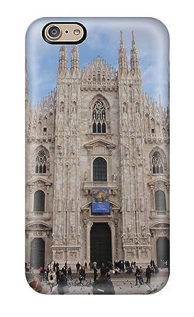 Amazon.com: Excellent Design Milan City Case Cover For ...