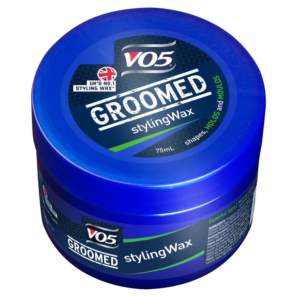 hair styling wax v05 style rework fibre putty creme 5020