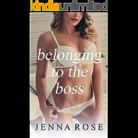 Belonging to the Boss