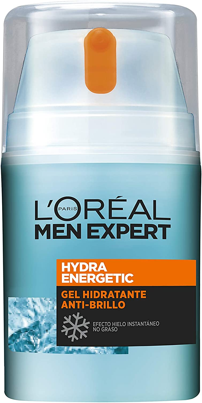 L'Oréal Paris Men Expert - Hydra Energetic fluido polar ultra hidratante - 50 ml
