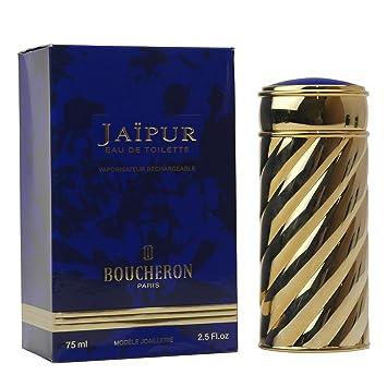 Eau Spray Boucheron Jaipur Femme Ml De 75 Toilette Pour En 0wX8nOPk