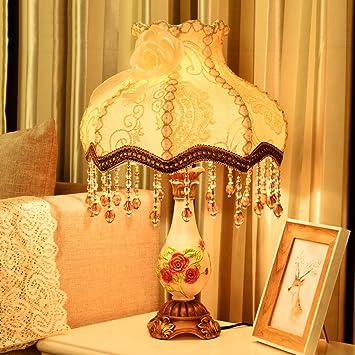 Salon Halori TableTable Rose Décorative Lampe Sculpté De PTOiuwlkXZ