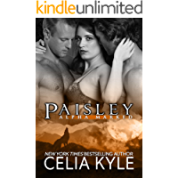 Paisley (BBW Paranormal Shapeshifter Romance) (Alpha Marked Book 6)