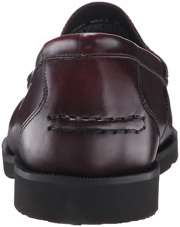 Rockport Mens Modern Prep Tassel Slip-On Loafer