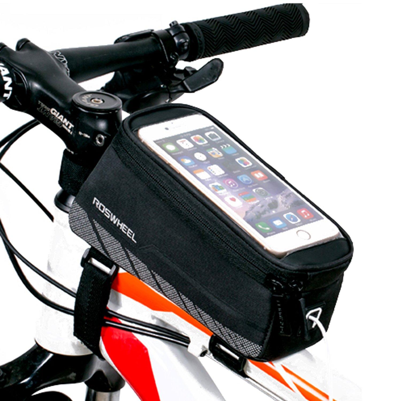 Weanas Cycling Bike Bicycle Handlebar Front Top Tube