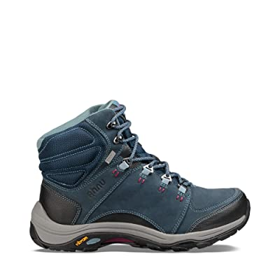 Teva - Montara Iii Boot Event - Blue Spell - 5.5 | Hiking Boots