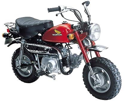 Buy Aoshima 1 12 Honda Monkey Motorbike Online At Low Prices In