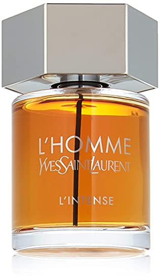 Intense Laurent 100ml L'homme Saint Parfum Yves hCrxtsodBQ