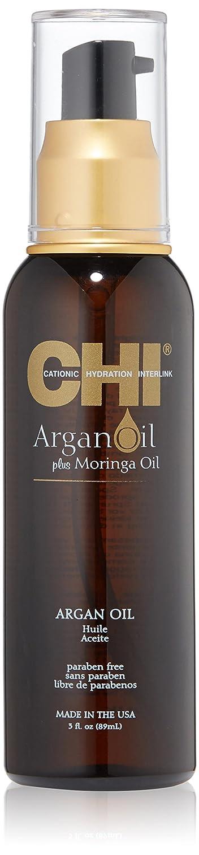 Farouk CHI Argan Oil, 3-Fluid-Ounce CHIAO3