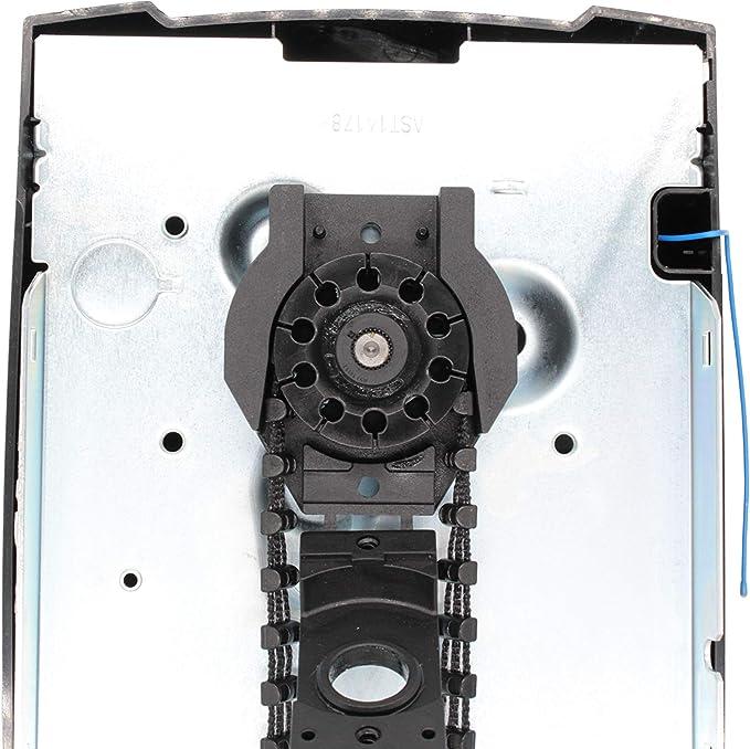 Hörmann 4511451 - Sistema de apertura para puertas de garaje: Amazon.es: Bricolaje y herramientas