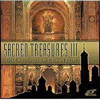 Sacred Treasures Vol.3 / Various