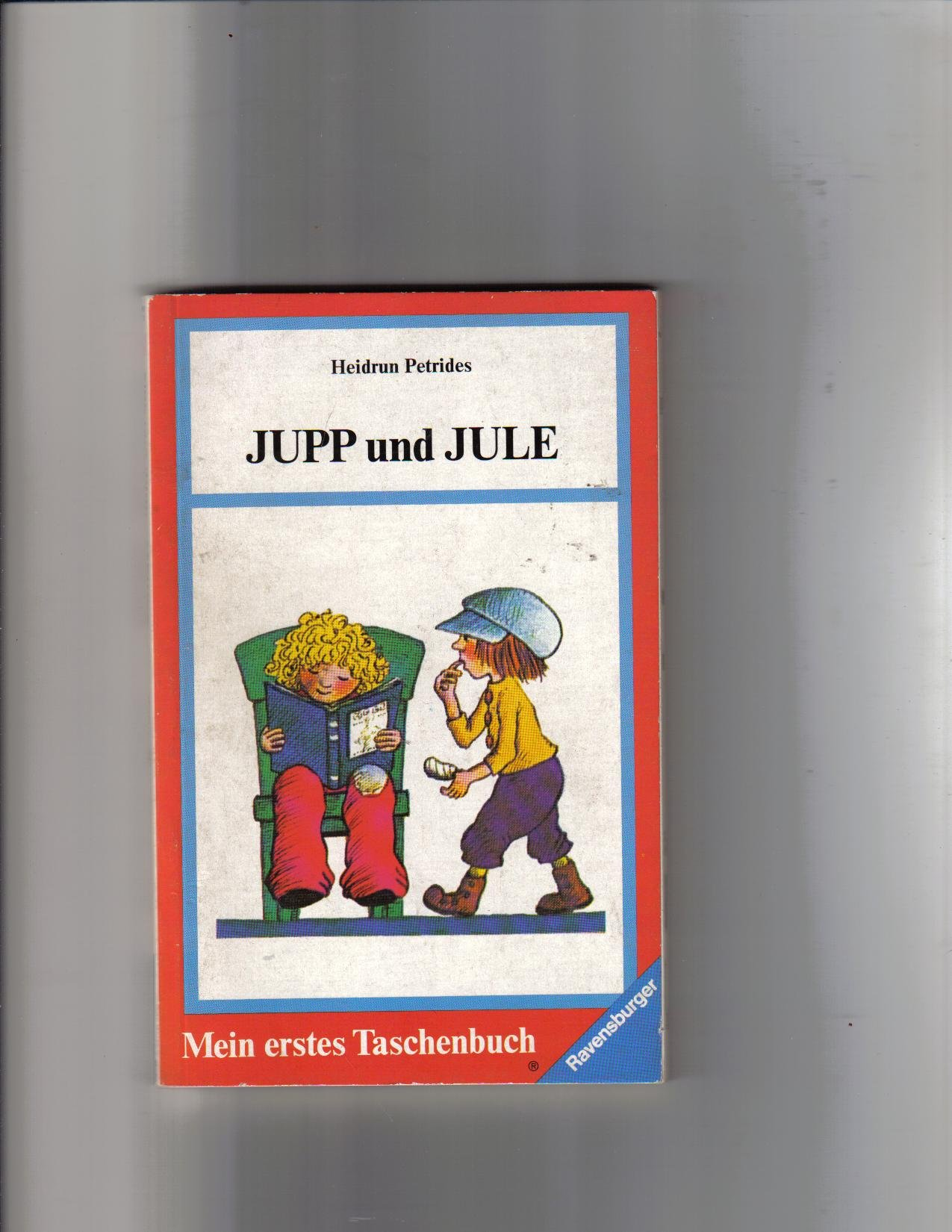 Jupp Und Jule Amazon De Bucher