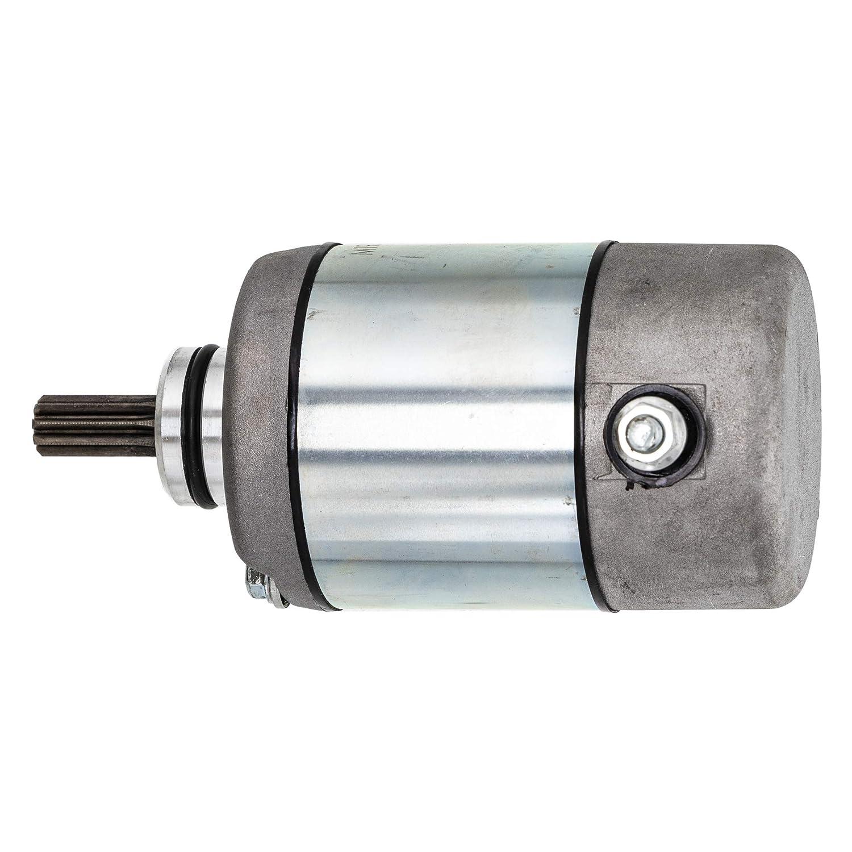NICHE Starter Motor Assembly 31200-HN5-671 For 2000-2006 Honda Rancher 350 TRX350