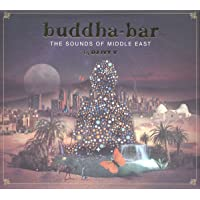 Buddha Bar - The Sounds of Middle East