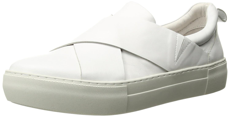 J Slides Women's ALEC Sneaker B075CLJZ4K 6 B(M) US|White