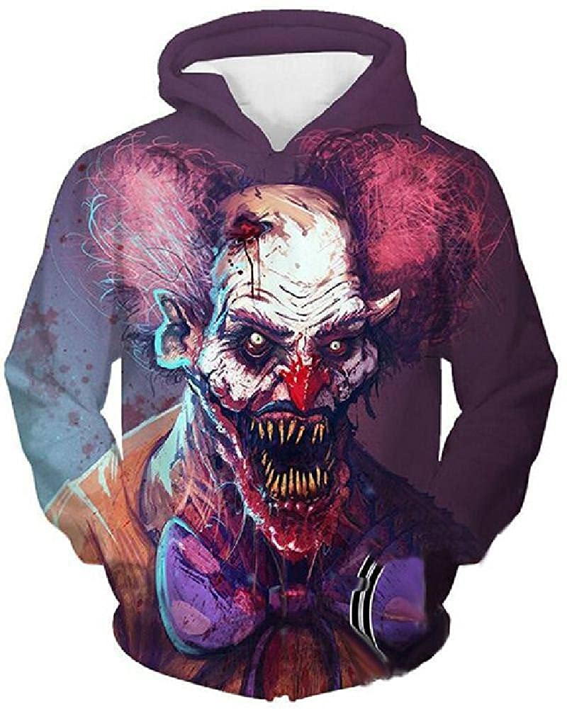 Amazon.com: Chiclook Cool 3D Hoodies Wolf Men Sportswear Pullover Brand Hooded Sweatshirts: Clothing