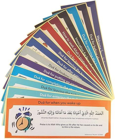 Muslim Family Games Arabic Memory Game Islamic Children/'s education