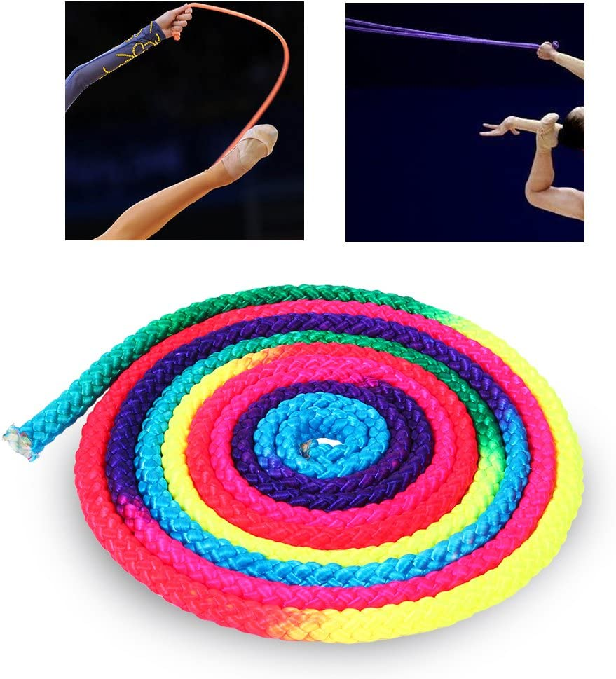 17 colours available 22 FT TRAINING ROPE PROFESSIONALLY MADE