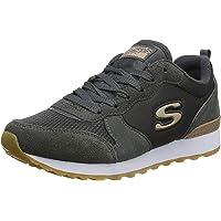 Skechers Originals OG 85 Goldn Gurl, Zapatillas Mujer